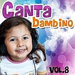 Serena E I Bimbiallegri Cantabambino Vol. 8