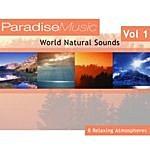 Natural Sounds World Natural Sounds - Volume 1