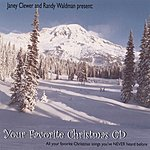 Janey Clewer Your Favorite Christmas Cd