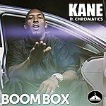 Kane Boom Box (Feat. Chromatics) (Single)