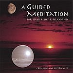 Crimson Lane Experiences A Guided Meditation For Stress Relief & Relaxation (Disc 2 - Music Only)