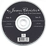 James Christos Rock Star Rap Czar Sinlge