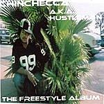 Chin Checca Chin Checca A.Ka. Hustleman The Freestyle Album