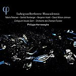 Philippe Herreweghe Beethoven: Missa Solemnis
