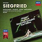 Wolfgang Windgassen Wagner: Siegfried