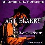 Art Blakey Art Blakey, Vol. 10