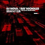 DJ Nova Breakfast Club