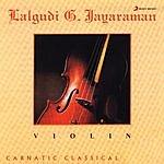 Lalgudi G. Jayaraman Violin