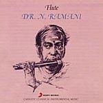 Dr. N. Ramani Flute