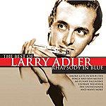 Larry Adler Rhapsody In Blue - The Best Of Larry Adler