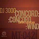 DJ 3000 Concord