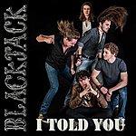 BlackJack I Told You