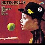 Metropolis The Greatest Show On Earth
