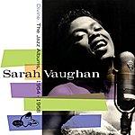 Sarah Vaughan Divine: The Jazz Albums 1954-1958