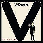 The Vibrators Pure Mania