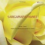 S.P. Balasubrahmanyam Sarigamapathanee