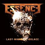 Essence Last Night Of Solace