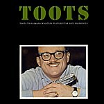 Toots Thielemans Whistles, Plays Guitar And Harmonica