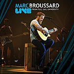 Marc Broussard Live At Full Sail University