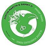 Justin Martin & Sammy D Swamp Thang