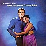 Miriam Makeba An Evening With Belafonte/Makeba