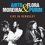 Airto Moreira Live In Berkeley