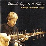 Amjad Ali Khan Ustad Amjad Ali Khan - Homage To Mother Teresa