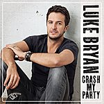 Crash My Party (Single)