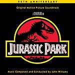 John Williams Jurassic Park - 20th Anniversary