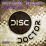 Phil Fuldner Tuesday P.M.