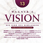 Rudolf Kempe Wagner's Vision: Gotterdammerung, Act I (1960)