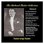 Richard Tauber The Richard Tauber Collection, Vol. 2: Tauber Sings Tauber (1924-1937)