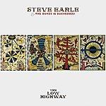 Steve Earle & The Dukes Invisible