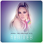 Jewel The Greatest Hits Remixed