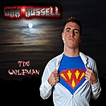 Dan Russell The Wolfman