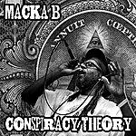 Macka B Conspiracy Theory - Single
