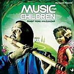 Pandit Ronu Majumdar Music For Children