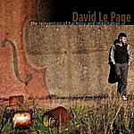 David Le Page The Reinvention Of Harmony And Imagination