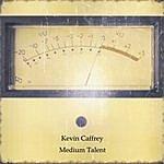 Kevin Caffrey Medium Talent