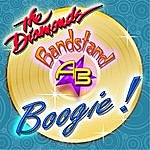 The Diamonds Bandstand Boogie!