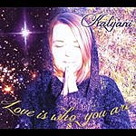 Kalyani Love Is Who You Are