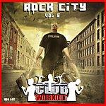 Rod Lee Rock City Vol. 8 Club Workout
