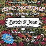 Butch Fall Flowers