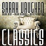 Sarah Vaughan Classics