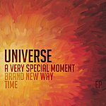 Universe A Very Special Moment