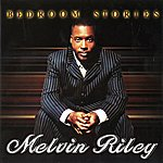 Melvin Riley Bedroom Stories (The Love Ballads Release)
