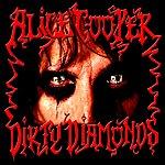 Alice Cooper Dirty Diamonds