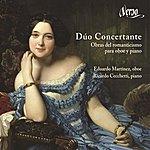 Camille Saint-Saëns Dúo Concertante: Obras Del Romanticismo Para Oboe Y Piano