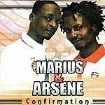 Marius Confirmation