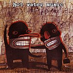 Hot Water Music Fuel For The Hate Game